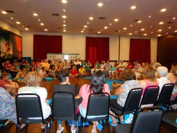 PCA 2013 – XII Fórum Internacional da Abordagem Centrada na Pessoa X Fórum Brasileiro da Abordagem centrada na Pessoa
